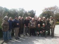 10° Palude di Fucecchio (PT) Montecatini 5 e 6 aprile 2014