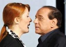 """BBB:  Berlusconi-Brambilla- Berlato. La """"Vittoria"""" del Dudu   Act. I retroscena di un tradimento annunciato."""