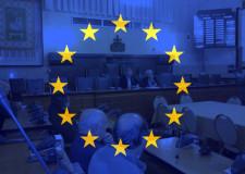 Bruxelles : Pietro Fiocchi in Commissione Ambiente