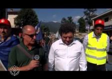 Manifestazione a Sarezzo del 15 settembre 2012 – I parte
