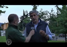 Intervista al CUPAV per il Censimento Richiami Vivi