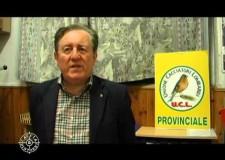 Intervista a Busana sulla denuncia all'assessore regionale lombardo di ACL
