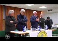 Intervista a Guglielmo Pagani per premiazioni Federcaccia