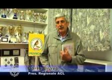 ACL Manifestazione di Bergamo – Intervista a Bravo e Busana