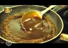 Sella di lepre con salsa di ribes – la ricetta