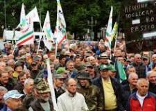 RICHIAMI VIVI: LE ASSOCIAZIONI VENATORIE LOMBARDE ANNUNCIANO UNA RACCOLTA FIRME A LIVELLO NAZIONALE
