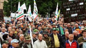 Orgoglio venatorio: domenica 18 maggio a Bergamo la 1a giornata nazionale.