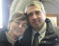 Intervista a Gabriella Alfieri – moglie Stefano Cesaretti