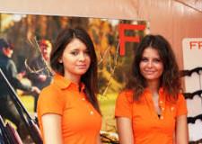 FRANCHI AL GAME FAIR 2014
