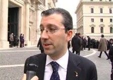 On. Stefano Borghesi (Lega)