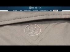 Giacca sport Safari – Beretta