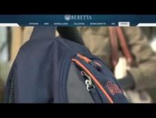 Zainetto e fodero Uniform Pro – Beretta