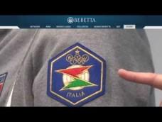 Felpa Uniform Pro – Beretta