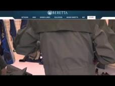 Giacca Multiclamet – Beretta