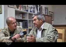 Intervista del 16/10/14 a Grandini – ANUU – I parte
