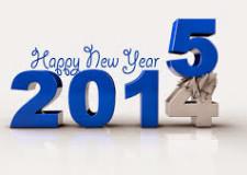 2014 addio : il bilancio non è certo buono. Comunque tanti auguri a tutti voi.