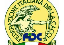 """CACCIAPENSIERI- Federcaccia Brescia aderisce con slancio alla giornata dell'Orgoglio Venatorio. """"Noi orgogliosi di essere cacciatori 365 gg all'anno""""."""