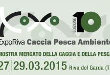 10^ edizione EXPORIVA CACCIA PESCA AMBIENTE