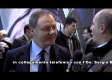 Intervista telefonica all'On. Sergio Berlato