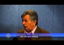 Intervista a Lussignoli – Assemblea Delegati ATC unico Brescia per il Bilancio 2014-15