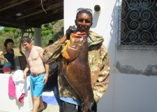 La Pesca di Nicola