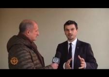 ACR – Intervista al Presidente  Andrea Trenti del 12 12 2015