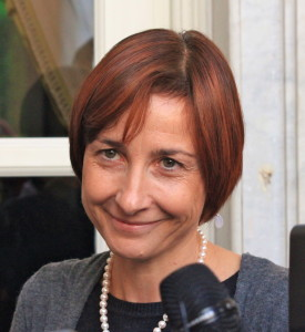 Europarlamenatre Renata Briano