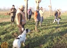 Berlato: in Veneto multe fino a 3600 euro per chi disturba la caccia.