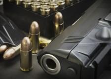 """ARMI  : """"Dl su direttiva armi contiene criticità, governo se ne occupi"""" ..lo dice l'On. Maullu"""