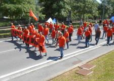 10 giugno: il Piemonte si mobilità contro l'assurdo calendario venatorio.