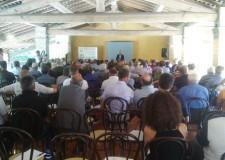 Federcaccia:   2° assemblea generale dei consiglieri provinciali della Lombardia