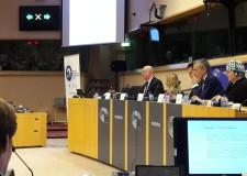 """DIRETTIVA """"ARMI"""" DELL'UNIONE EUROPEA  – Conferenza a Bruxelles"""