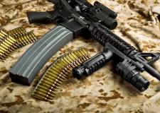 """Direttiva Armi: Associazioni e Federazioni si turano il naso e dicono """"si"""" alla Direttiva."""