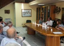 Tavolo Caccia: Comi e Briano per un chiarimento con le associazioni.
