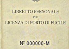 Questura di Brescia - novita sul rinnovo licenze di caccia