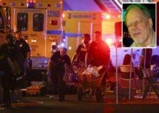 """Armi:  """"I tragici fatti di Las Vegas"""" …."""