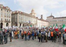 Piemonte: ancora divieti. 8 giugno la mobilitazione generale