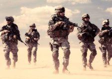 Beretta: al lavoro per la nuova arma dell'esercito americano