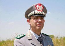 Gen. Sergio Costa  ( ex Corpo Forestale)