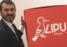 Lipu – nello staff del Ministro dell' ambiente …. conFulvio Mamone Capria