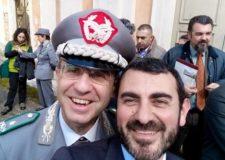 Gen. sergio Costa e F.Mamone Capria