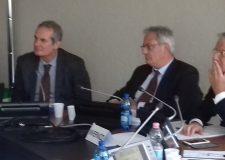 ISPRA  :   audizione in Commissione Agricoltura lombardia