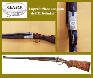 Siace armi - la tradizione artigiana dei F.lli. Gelmini