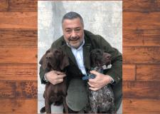 PIETRO FIOCCHI : un cacciatore in Europa