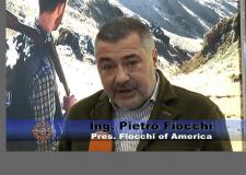 Pietro Fiocchi esprime solidarieta al vice presidente di ACL  Casella