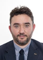 On. Filippo Gallinella M5S
