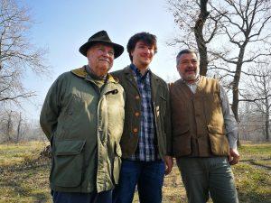 Fiocchi cacciatori da 5 generazioni