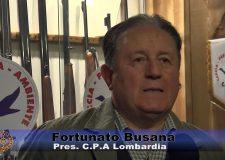 Un anno orribile per Regione Lombardia - lo dice Fortunato Busana presidente regionale CPA