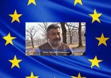 Pietro Fiocchi all' Onu  per Climate change