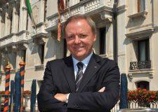 On Sergio Berlato - Europarlamenrtare  a Bruxelles